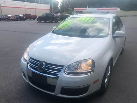 2010 Volkswagen Jetta for sale at Washington Auto Repair in Washington NJ