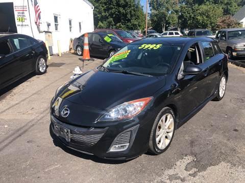 2010 Mazda MAZDA3 for sale in Washington, NJ