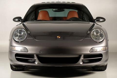 2007 Porsche 911 for sale in Plano, TX