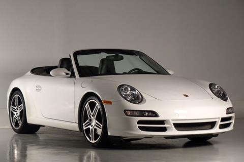 2008 Porsche 911 for sale in Plano, TX