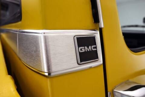 1987 GMC R/V 1500 Series