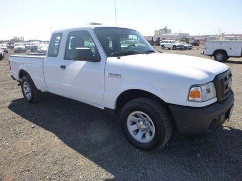 2010 Ford Ranger for sale at Armstrong Truck Center in Oakdale CA