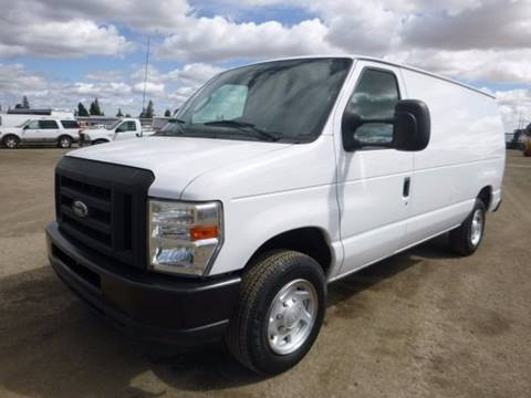 2011 Ford E-Series Cargo for sale at Armstrong Truck Center in Oakdale CA