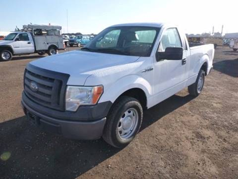 2010 Ford F-150 for sale at Armstrong Truck Center in Oakdale CA