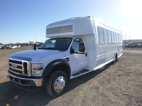 2010 Ford F-550 for sale at Armstrong Truck Center in Oakdale CA