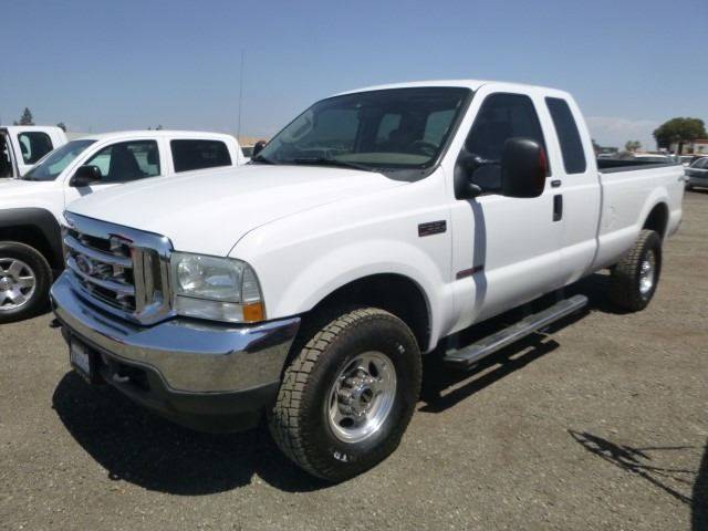 2004 ford f-350 super duty xlt in oakdale ca - armstrong truck center