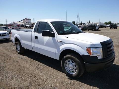 2014 Ford F-150 for sale at Armstrong Truck Center in Oakdale CA