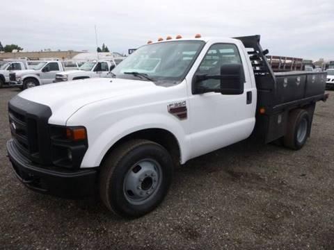 Flatbed Trucks For Sale Carsforsale Com