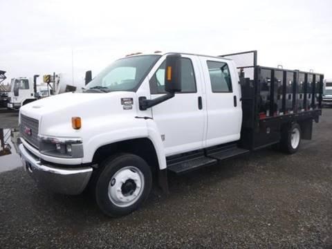 2004 GMC C4500 for sale in Oakdale, CA