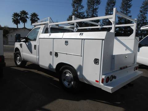 2008 Ford F-250 Super Duty for sale in Oakdale, CA