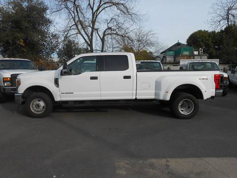 2019 Ford F-350 Super Duty for sale at Armstrong Truck Center in Oakdale CA