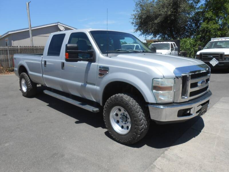 2001 Ford F-250 Super Duty for sale at Armstrong Truck Center in Oakdale CA