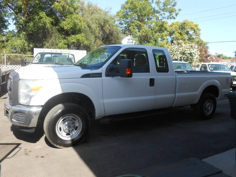 2015 Ford F-250 Super Duty for sale at Armstrong Truck Center in Oakdale CA