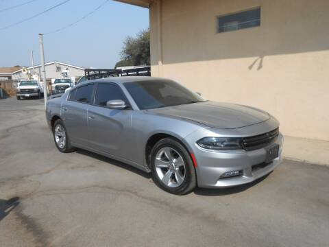 2015 Dodge Charger for sale at Armstrong Truck Center in Oakdale CA