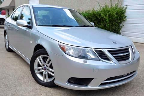 2011 Saab 9-3 for sale in Irving, TX