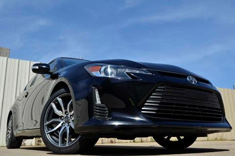 2014 Scion tC for sale in Irving, TX