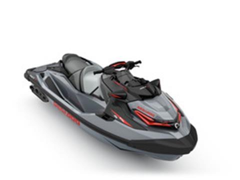 2018 Sea-Doo RXT®-X® 300