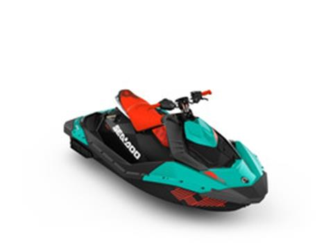 2018 Sea-Doo SPARK® TRIXX™ 2-up