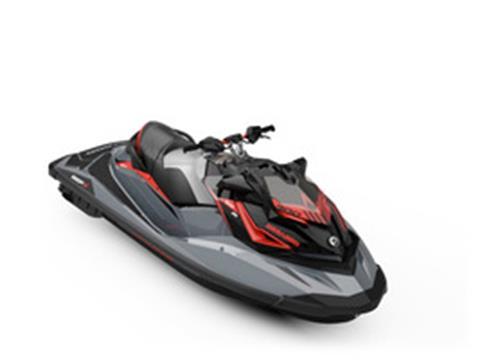 2017 Sea-Doo RXP®-X® 300