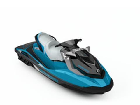 2017 Sea-Doo GTI™ SE Rotax 900 HO ACE