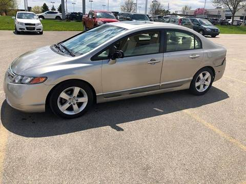 2006 Honda Civic for sale in Rochester, MN