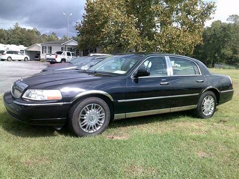 2009 Lincoln Town Car For Sale In Granite City Il Carsforsale Com