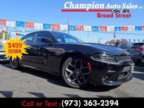 2019 Dodge Charger for sale in Newark, NJ