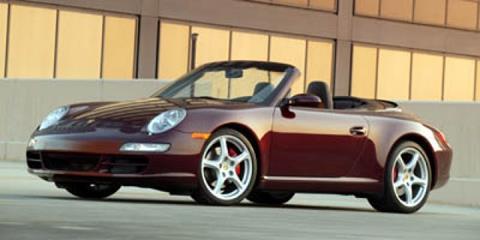 2006 Porsche 911 for sale in San Rafael, CA