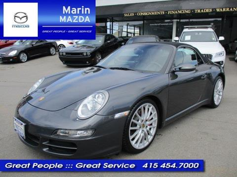 2006 Porsche 911 for sale in San Rafael, CA
