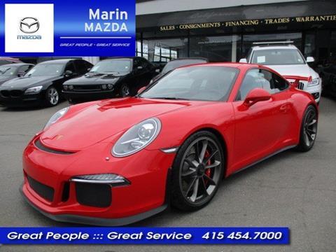 2015 Porsche 911 for sale in San Rafael, CA