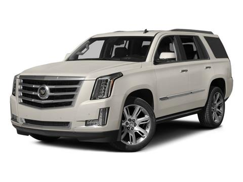 2015 Cadillac Escalade for sale in San Rafael, CA