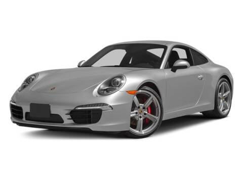 2013 Porsche 911 for sale in San Rafael, CA