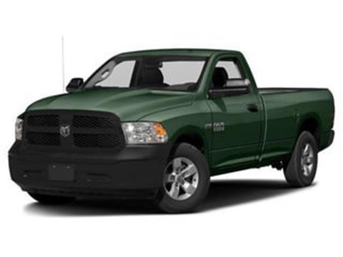 2019 RAM Ram Pickup 1500 Classic for sale in West Monroe, LA