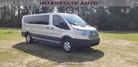 2018 Ford Transit Passenger for sale in West Monroe, LA