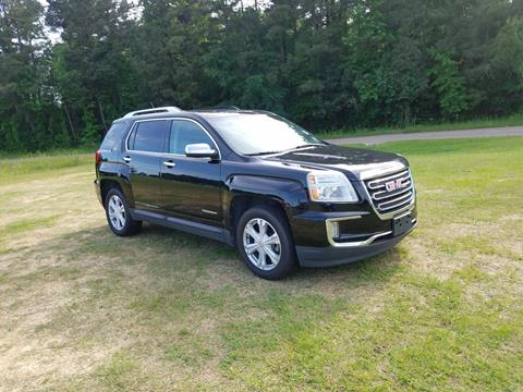 2016 GMC Terrain for sale in West Monroe, LA