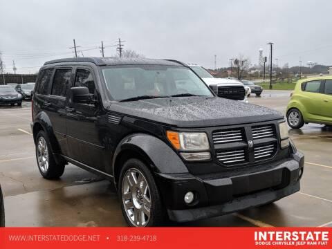 Interstate Dodge West Monroe La >> Used Dodge Nitro For Sale In West Monroe La Carsforsale Com