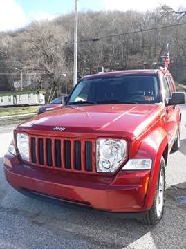 2010 Jeep Liberty for sale in Charleston, WV