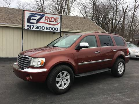 2007 Chrysler Aspen Limited In Indianapolis In Ezride