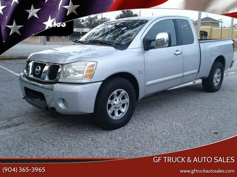 Used Trucks Jacksonville Fl >> Gf Truck Auto Sales Car Dealer In Jacksonville Fl