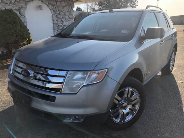 Ford Edge For Sale At Progressive Auto Finance In Fredericksburg Va