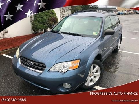 Subaru For Sale in Fredericksburg, VA - Progressive Auto Finance