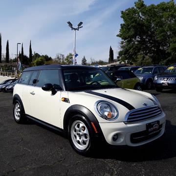 2013 MINI Clubman for sale in La Crescenta, CA