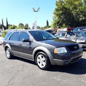 2007 Ford Freestyle for sale in La Crescenta, CA