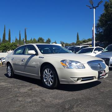 Buick Lucerne For Sale >> 2010 Buick Lucerne For Sale In La Crescenta Ca