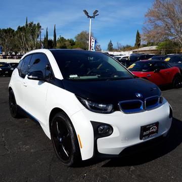 2015 BMW i3 for sale in La Crescenta, CA