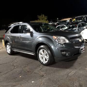 2011 Chevrolet Equinox for sale in La Crescenta, CA