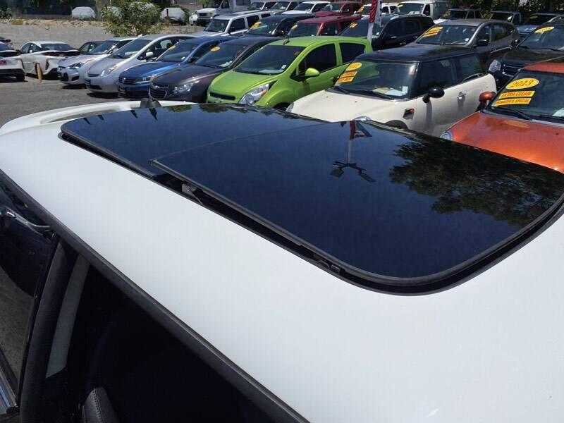 2011 MINI Cooper S 2dr Hatchback - La Crescenta CA