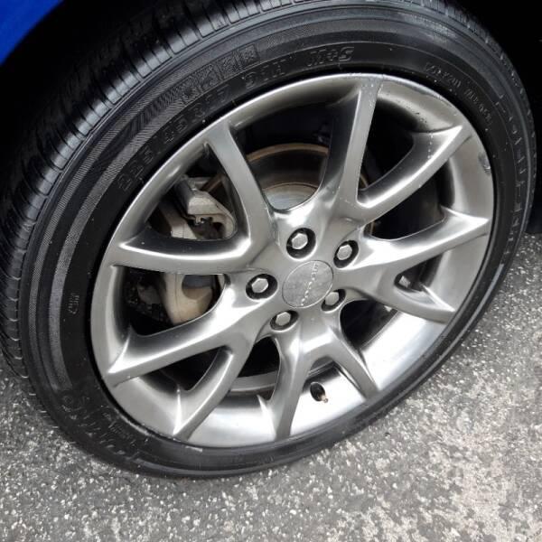 2014 Dodge Dart SXT 4dr Sedan - La Crescenta CA