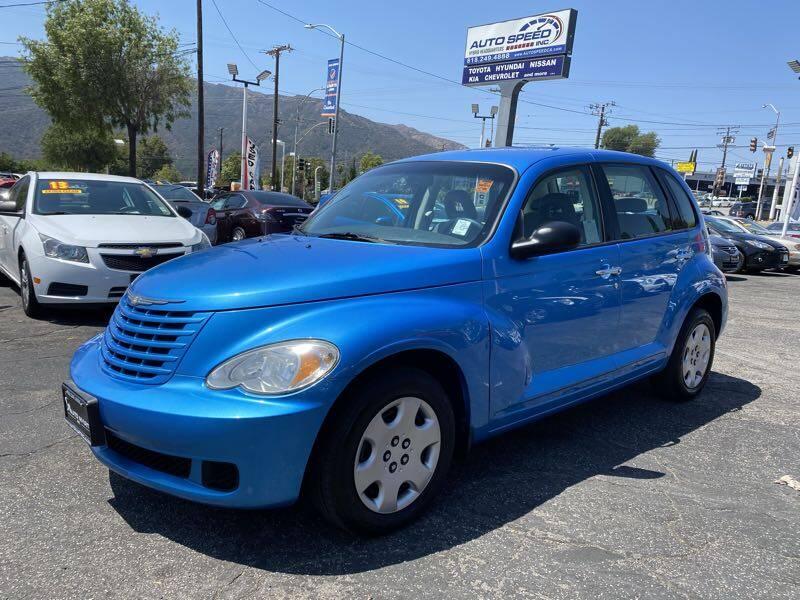 2009 Chrysler PT Cruiser 4dr Wagon - La Crescenta CA