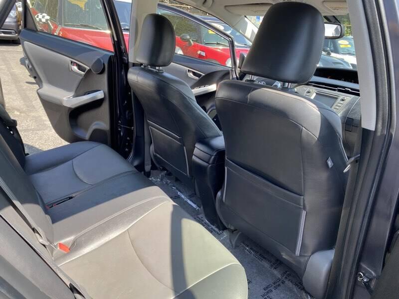 2012 Toyota Prius Four 4dr Hatchback - La Crescenta CA